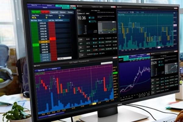 """Dell lança monitor de 43"""" com resolução 4K e pronto para 4 sinais de vídeo"""