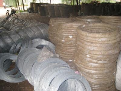 produksi kawat bwg termurah jakarta