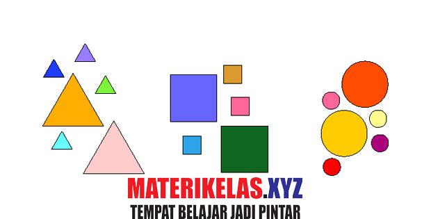 Materi Matematika Kelas 5 SD KTSP