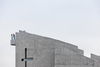 Iglesia de la Semilla. O Studio Architects. 2012