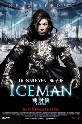Iceman 2014 Hindi English Dual Audio 480p BluRay