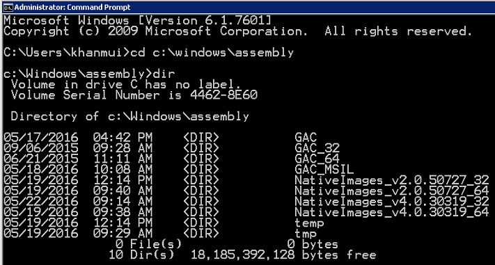 Windows Extract All Command Line