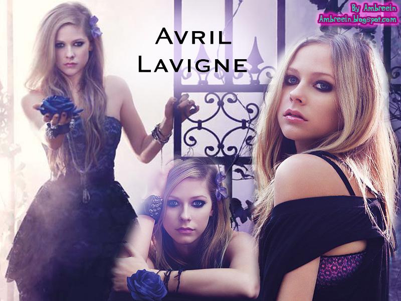 Avril rose