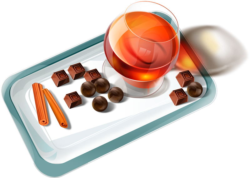Fondos De Pantalla De Chocolates: Gifs Y Fondos PazenlaTormenta: IMÁGENES DE CHOCOLATES