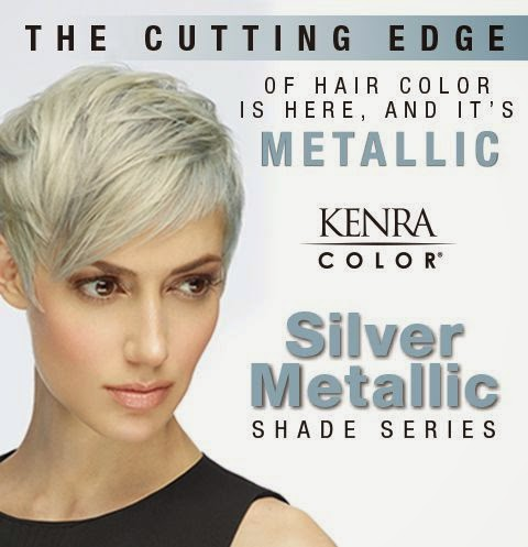 Sassy Silver Hair On Saturday Killerstrands Hair Clinic