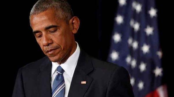 Obama deja la presidencia con récord histórico en deportaciones