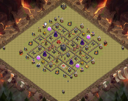 base th 9 anti dragons