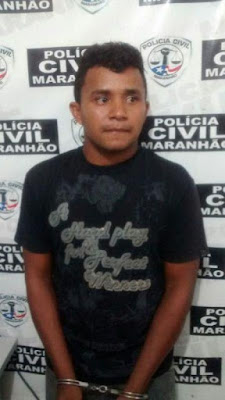 """Policia prende homem de 27 anos que mantinha """"relacionamento"""" com criança de 11 anos"""