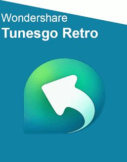 wondershare tunesgo retro license key