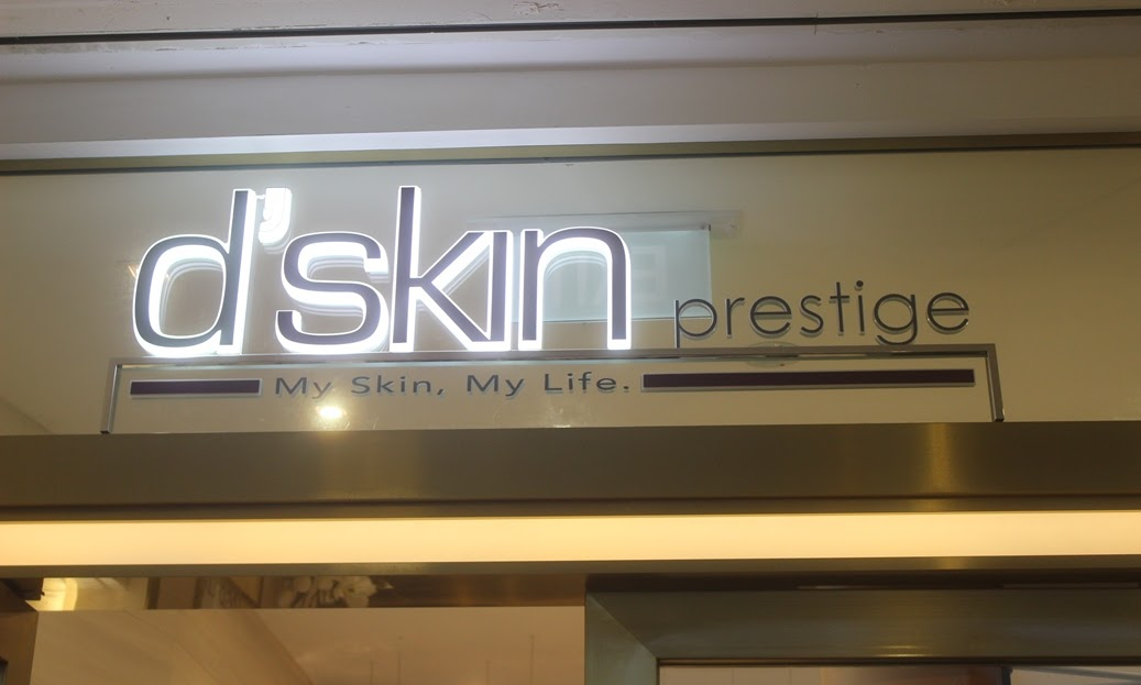 d'skin Prestige's Medi-Aesthetics Hub launches with state-of-the-art equipment
