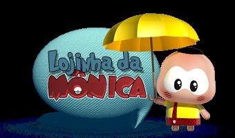Loja da Mônica
