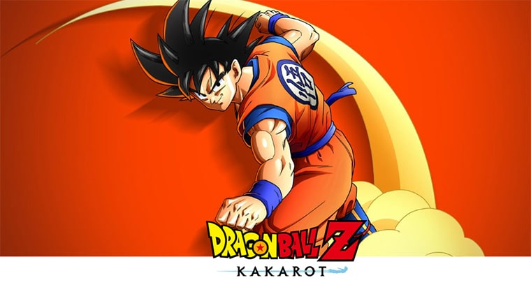 Dragon Ball Z: Kakarot - Rilis Tanggal 17 Januari 2020