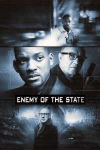 Watch Enemy of the State Online Free in HD
