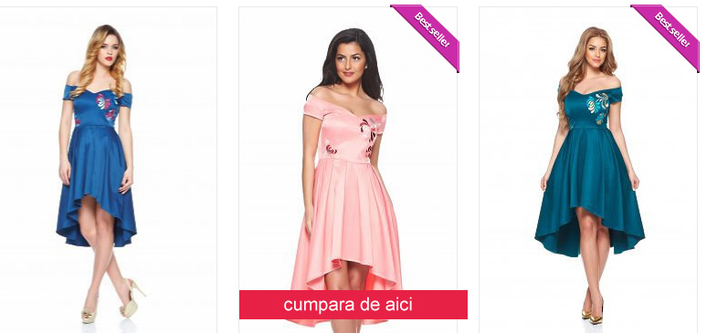 rochii online ieftine de nunta