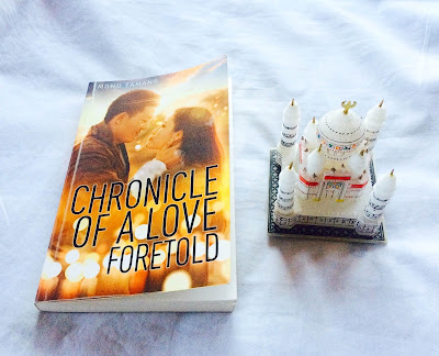Book Review // Chronicle of a Love Foretold