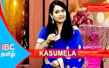Kasu Mela 05-11-2017 Game Show | IBC Tamil Tv
