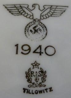 R S Tillowitz 1940  Tułowice