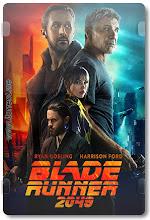 Torrent – Blade Runner 2049 – WEB-DL | 720p | 1080p | Dublado | Dual Áudio 5.1 | Legendado (2017)