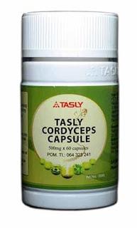 AGEN CORDYCEPS OBAT HERBAL PERNAFASAN,agen cordyceps capsule