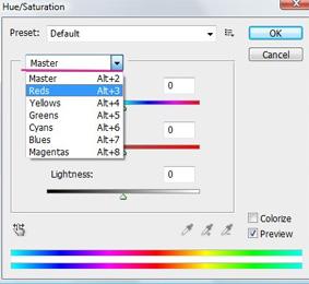 cara-edit-foto-ganti-warna-warni-baju-kaos-dengan-photoshop