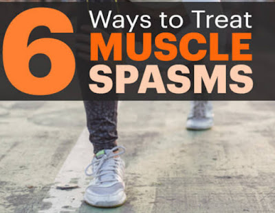 What Causes Muscle Spasms?