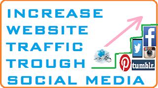 Cara Saya Mendapatkan Trafik dari Sosial Media Untuk Blog Baru Secara Gratis