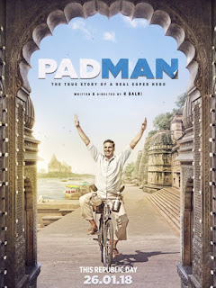 Pad Man 2018 Full Movie Download HD For Free MKV