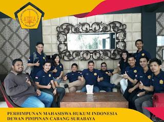 Permahi DPC Surabaya Soroti Problematika 'Surat Ijo' Di Kota Surabaya