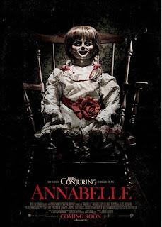 فيلم Annabelle مترجم مشاهدة وتحميل