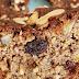 Receita de bolo de banana com castanha | Fit, saudável e delicioso