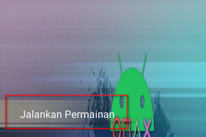 Cara Pasang dan Main Game PS1 di Android - Anti Lag dan Lemot