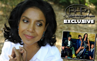 """The Cosby Show"" Star Phylicia Rashad Is To Guest Star On Season 3 Of Empire"