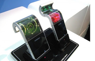 Bocoran Spesifikasi Smartphone Samsung Lipat yang Akan Rilis 2016