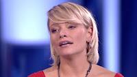 Giulia Provvedi al Grande Fratello Vip eliminata a sorpresa. Le prime parole: «Mostrata per quello che sono. Uniti per Silvia»