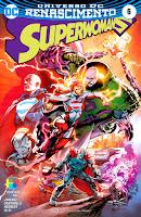 DC Renascimento: Superwoman #6
