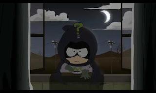 South Park Episodio 15x14 El Niño Pobre