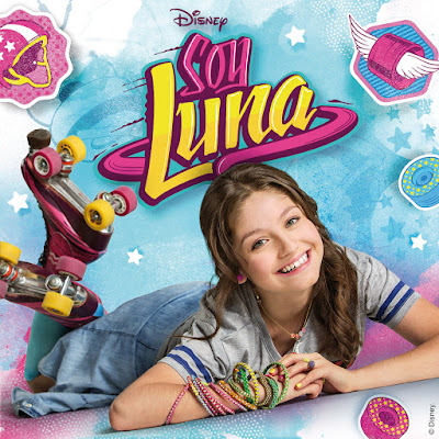 actriz de Soy Luna Karol Sevilla