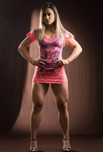 Muscle women female bodybuilders