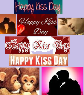 Happy Kiss Day  Wishes: Best Quotes, SMS WhatsApp