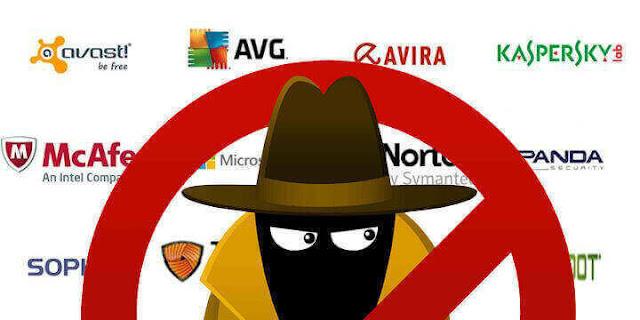 اختبر قوة برنامج الحماية في حاسوبك