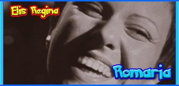 Romaria de Elis Regina (1977)