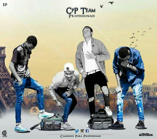 CpP Team - Compromisso (EP) Download Mp3