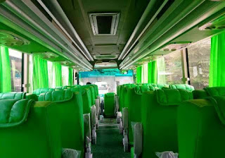 Penyewaan Bus Medium 31 Seat, Penyewaan Bus Medium, Sewa Bus Medium