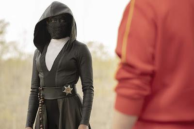 Watchmen 2019 Series Regina King Image 2