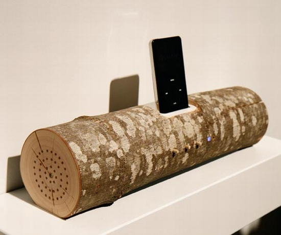 Creative Wooden Gadgets And Designs 15 10