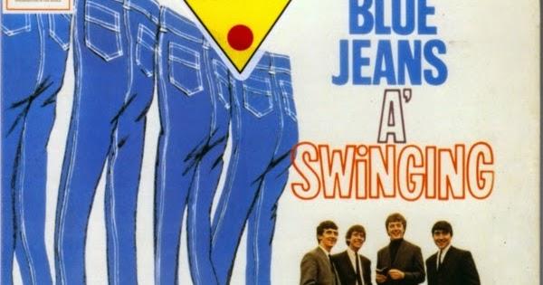 Sorry, not Blue jean swinging was
