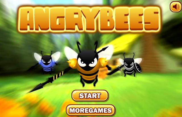 Λεηλασία μελισσιών: ΔΩΡΕΑΝ παιχνίδι στον MELISSOCOSMO