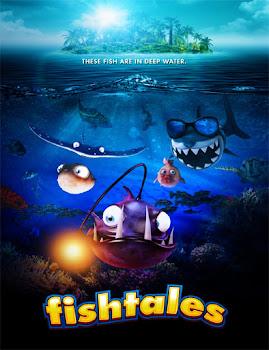 Fishtales Poster