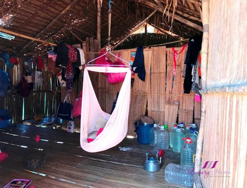 perak aboriginal village kampong aman damai orang asli