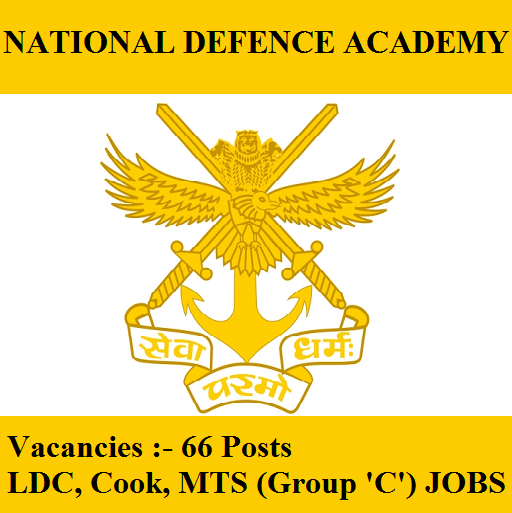NDA Recruitment 2017 | 66 Posts | LDC,Cook,MTS(Group 'C') Jobs ... on free job offer letters, free loan application forms, free printable credit application forms, free avery templates,